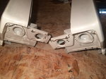 1967 Plymouth Belverdere Front Fenders