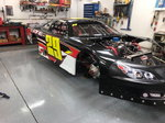 Race Ready Pro Late Model
