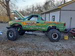 96 Chevy Mud Truck