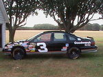 Dale Earnhart Clone -'94 Chevy Caprice