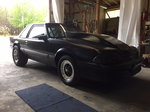 Fox body coupe roller