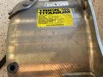 Trick Titanium Bellhousing SBF