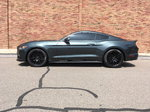 2015 Ford Mustang GT Performance Package / Track Pack