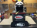 New Bell Sport Mag XL