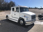 2001 Freightliner Sport Chassis