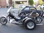 77 VW Trike