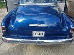 1952 Chevy Coupe Sedan