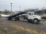 2001 international 4700 dt466e