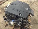 2012 Mercedes Benz Ml350 Gl350 W166 3.0 Diesel Engine Motor
