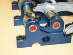 Used BAE Hi-Ratio Hemi Rocker Arm Assm.  for Sale $2,700