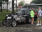 AA/FA Cackle Car