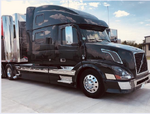 2007 Volvo, D-16 (535HP, 13 Speed, Loaded  for Sale $48,500