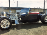 1926 Ford T Roadster  for sale $48,000