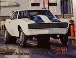 Great 1967 Camaro Index car