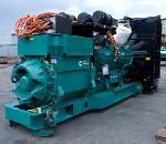 Used Kirloskar diesel Generator set Surat  for Sale $5,000