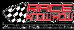 RaceKnowHow: Online Racing Seminar