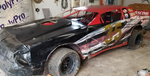 Factory\Street Stock RaceCar Complete with 360 Chevy Engine.