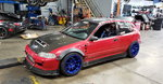 1995 Honda Civic Hatchback Track Car EG w/Extras