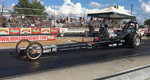 2014 JMichael Front Engine Dragster
