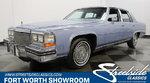 1984 Cadillac Fleetwood Brougham