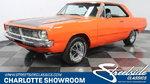 1970 Dodge Dart HEMI Restomod