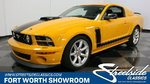 2007 Ford Mustang Saleen/Parnelli Jones Limited Edition