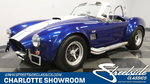 1965 Shelby Cobra Superformance MKIII