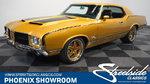 1971 Oldsmobile Cutlass Supreme SX Restomod