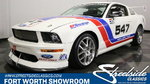 2008 Ford Mustang GT FR500S