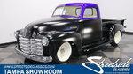 1950 Chevrolet 3100 Restomod