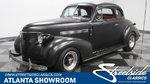 1939 Chevrolet 5 Window  Coupe