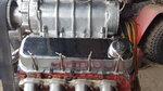 Blower motor 540BBC