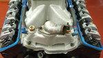 SBC 408 713HP