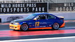 BMW E46 330Ci Grand-Am Race Car - NASA GTS3, ST4