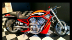 2006 Harley-Davidson Destroyer VRXSE, Brand New