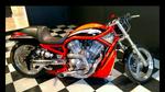 2006 Harley-Davidson Destroyer VRXSE, Brand New