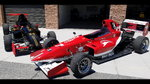 2 Phoenix F1000 cars with 20 ft Trailer