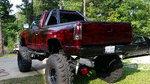 Full custom 92 K1500