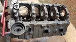 68 Camaro 396 block 375 HP
