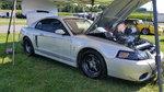 2003 Ford SVT Cobra