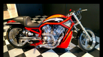 2006 Harley-Davidson Destroyer VRXSE, Brand New  - $19,500