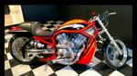 2006 Harley-Davidson Destroyer VRXSE, Brand New  - $19,500