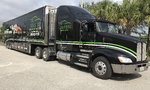 2009 KW-T660 with Race Trailer