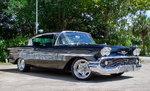 1958 Chevrolet Bel air Hardtop Sport Restomod