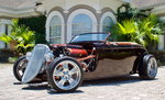 1933 Ford Roadster Factory Five Ford Racing