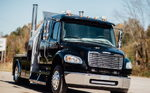 2006 FREIGHTLINER SPORTCHASSIS M2-106 MERCEDES
