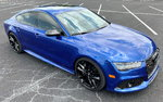 Meticulously Upgraded 2017 Audi RS 7 Performance Prestige