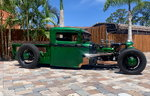 1933 Chevrolet High-Boy