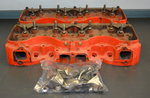 Z11- Heads - Intakes - Water Pump - Contact Seller for Price