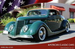 1936 Ford Deluxe Custom